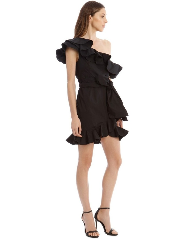 Chelsey Frill Dress image 2