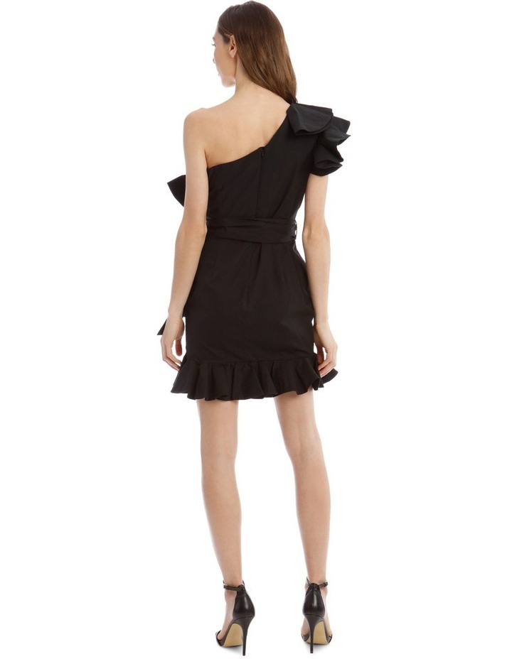 Chelsey Frill Dress image 3