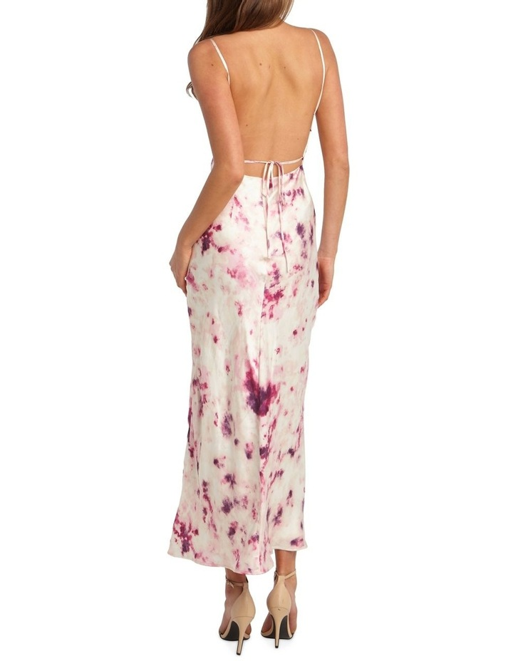Tie Dye Slip Dress image 2
