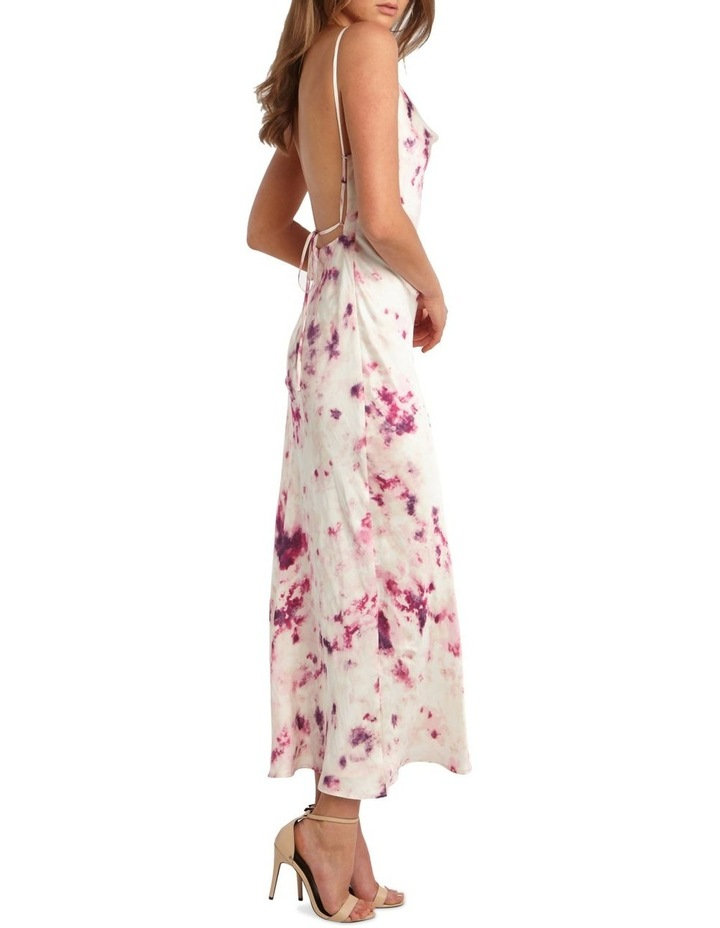 Tie Dye Slip Dress image 3