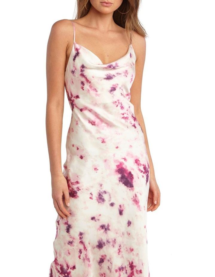 Tie Dye Slip Dress image 5