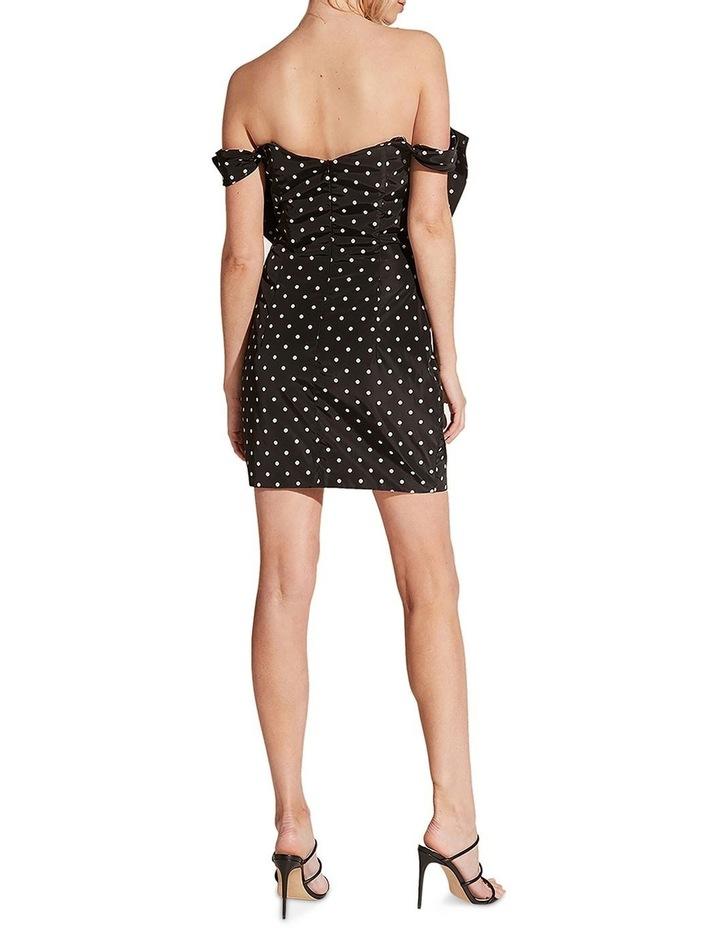 Spot Bow Dress image 2