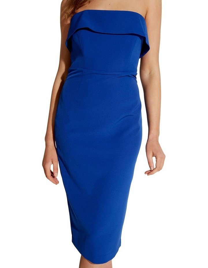 Zoriana Midi Dress image 4