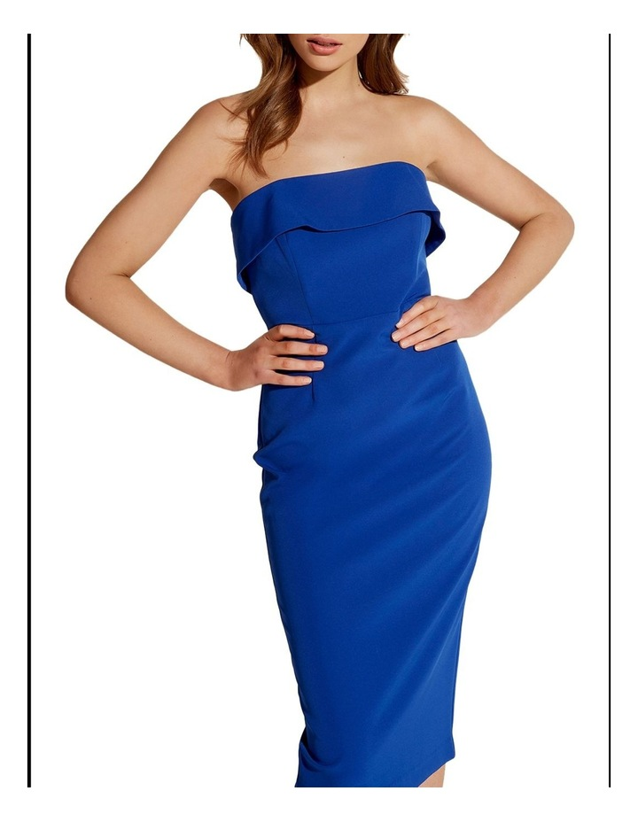 Zoriana Midi Dress image 5