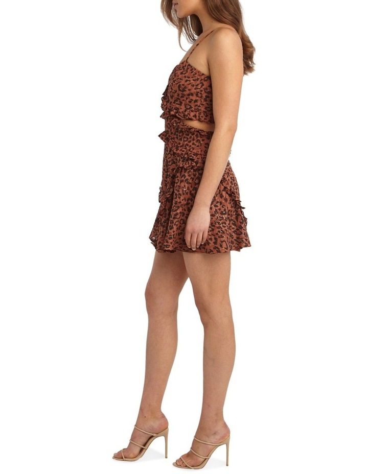 Leopard Dress image 3