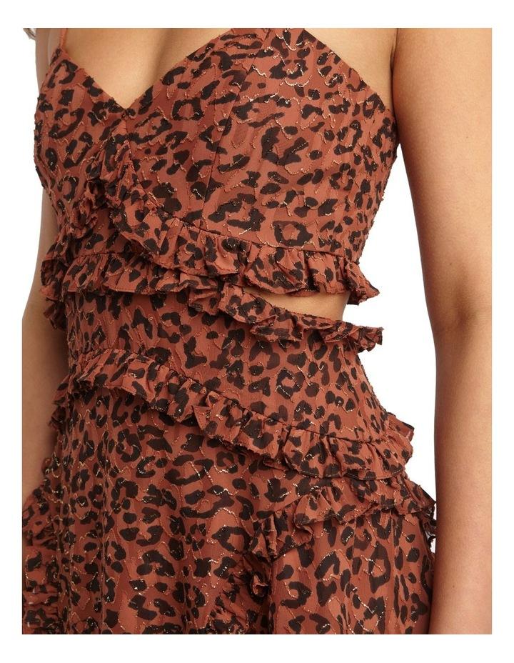 Leopard Dress image 5