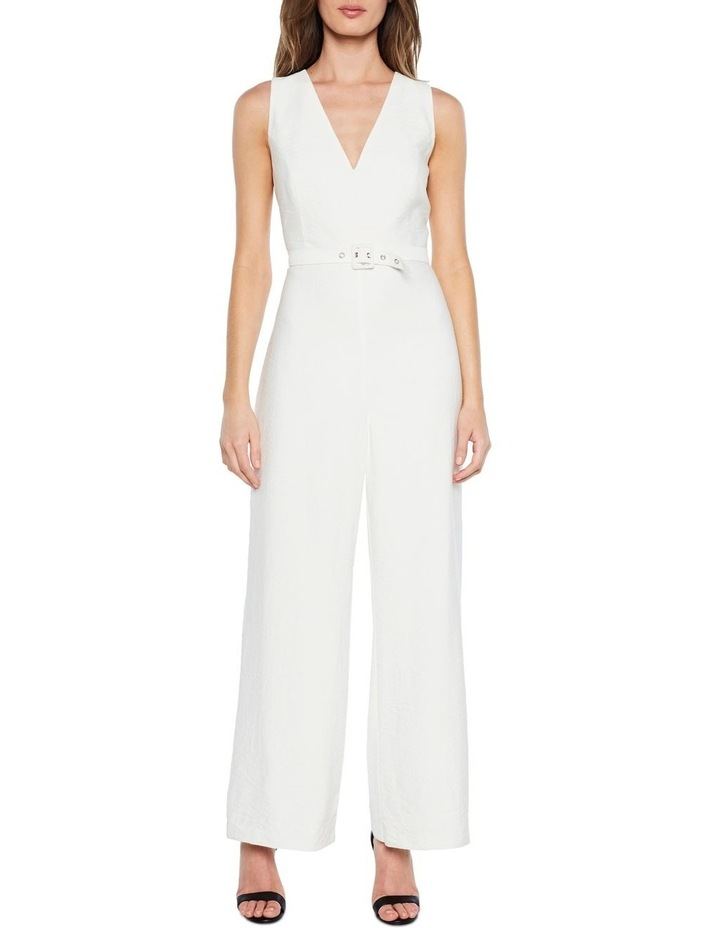 Cut Out Jumpsuit image 1