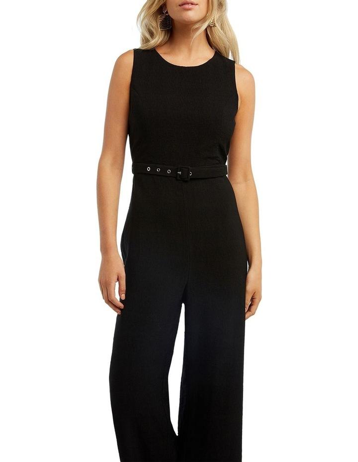 Belted Jumpsuit image 2