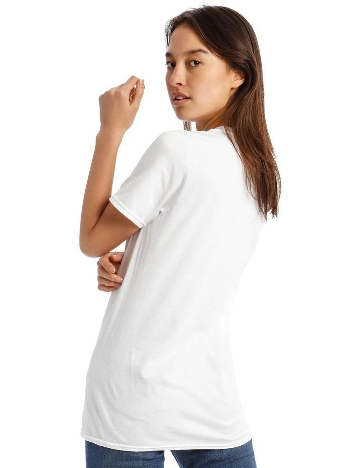 'Love' Signature Graphic T-Shirt image 3
