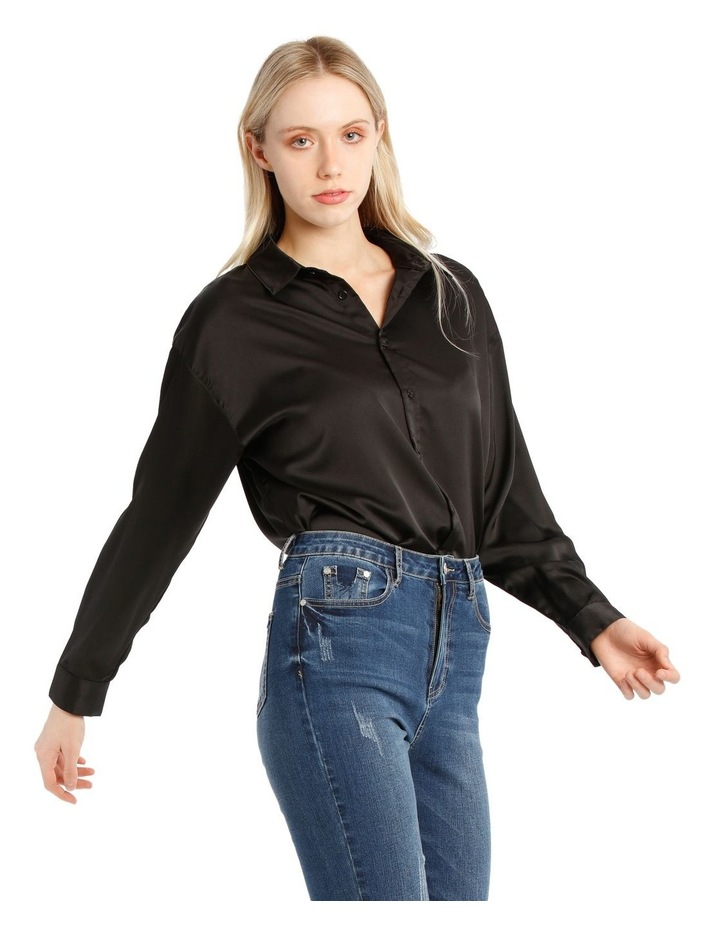 Satin Shirt image 2