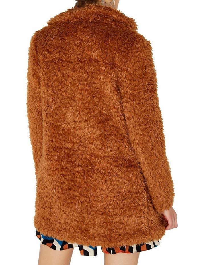 Teddy Coat image 2