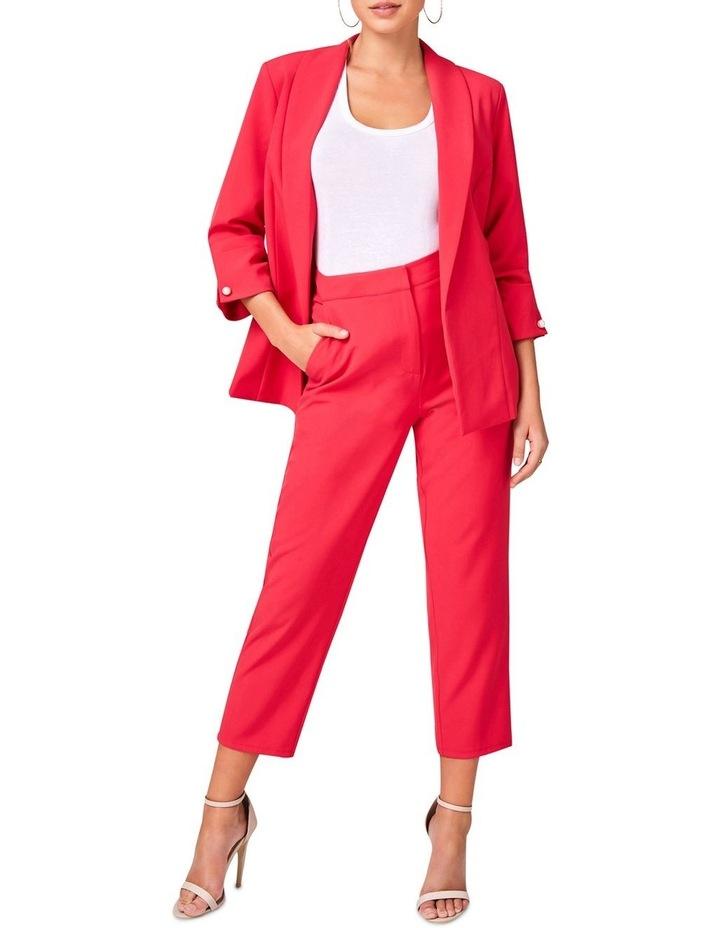 Hot Pink Blazer image 1