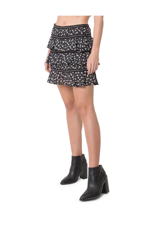 Glamorous - Ladies Woven Skirt