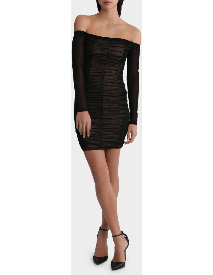 Hailey Mesh Dress image 1