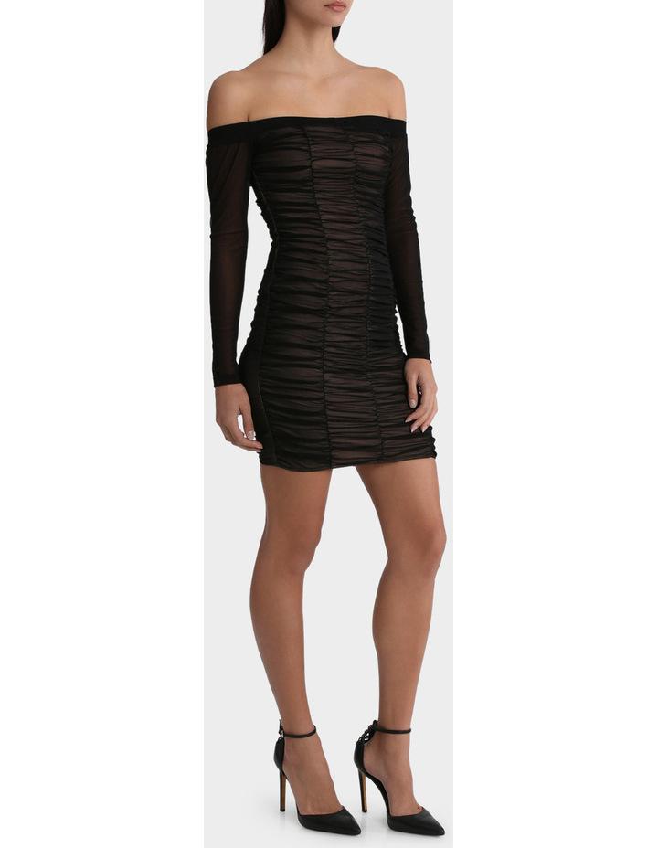 Hailey Mesh Dress image 2
