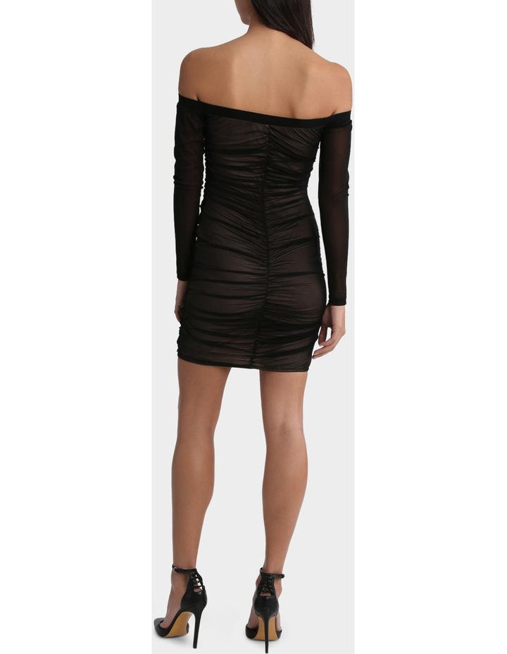 Hailey Mesh Dress image 3