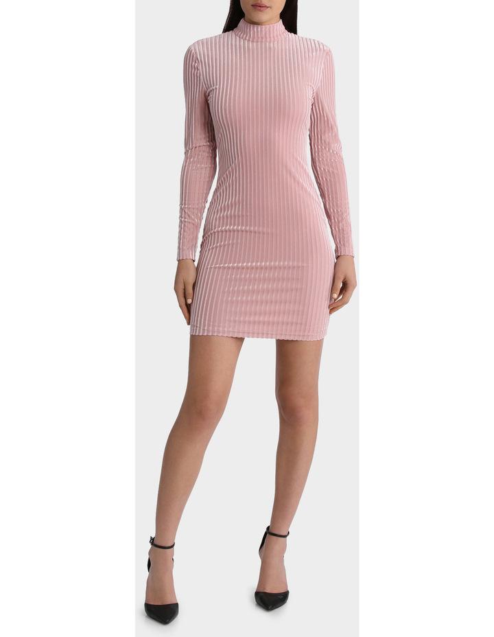 Kylie Mesh Dress image 1