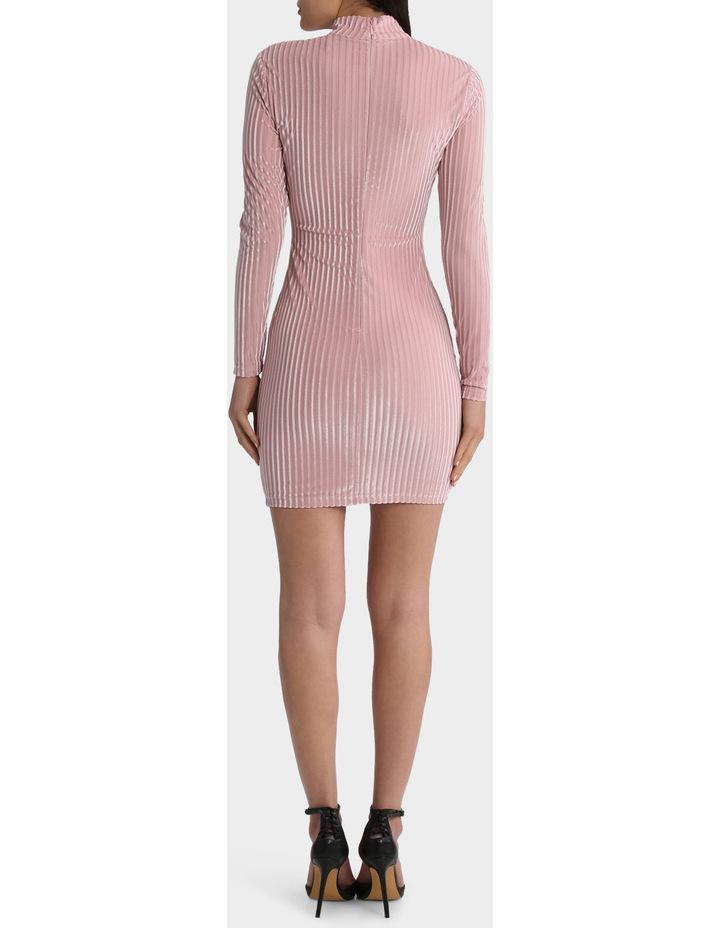Kylie Mesh Dress image 3