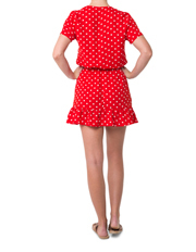 Glamorous - Spotty Love Dress