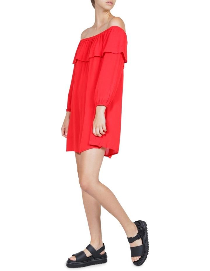 Ots Layered Dress image 3