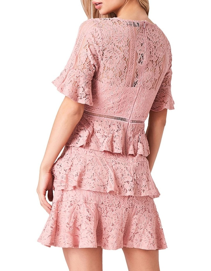 Tiered Lace Dress image 2