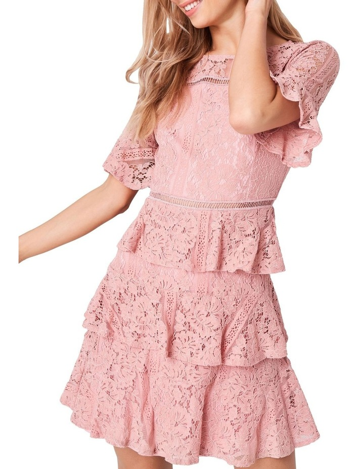 Tiered Lace Dress image 3