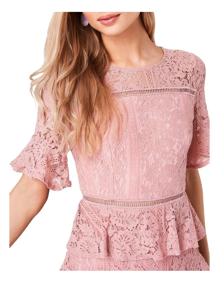 Tiered Lace Dress image 4