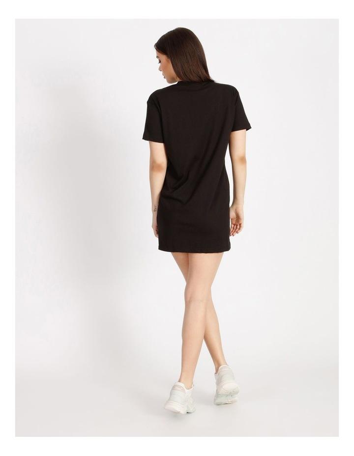 Basic Tshirt Dress image 3