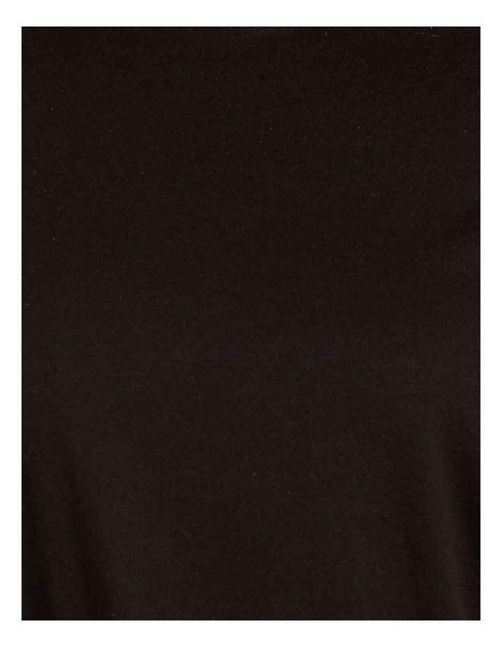 Basic Tshirt Dress image 5