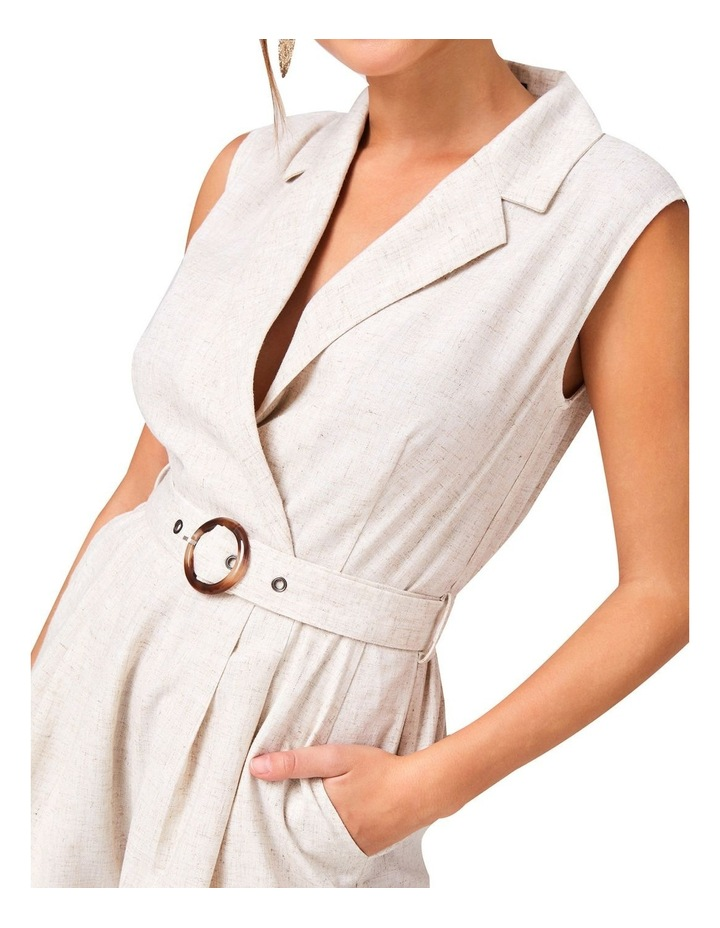 Belted Playsuit image 3