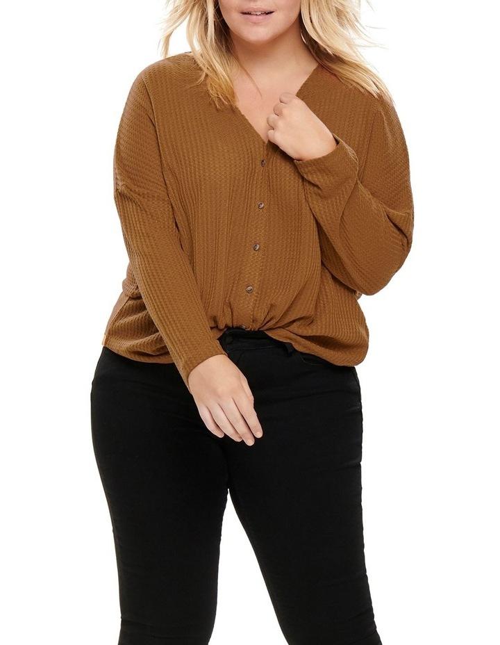 Dandy Long Sleeve Cardigan image 1