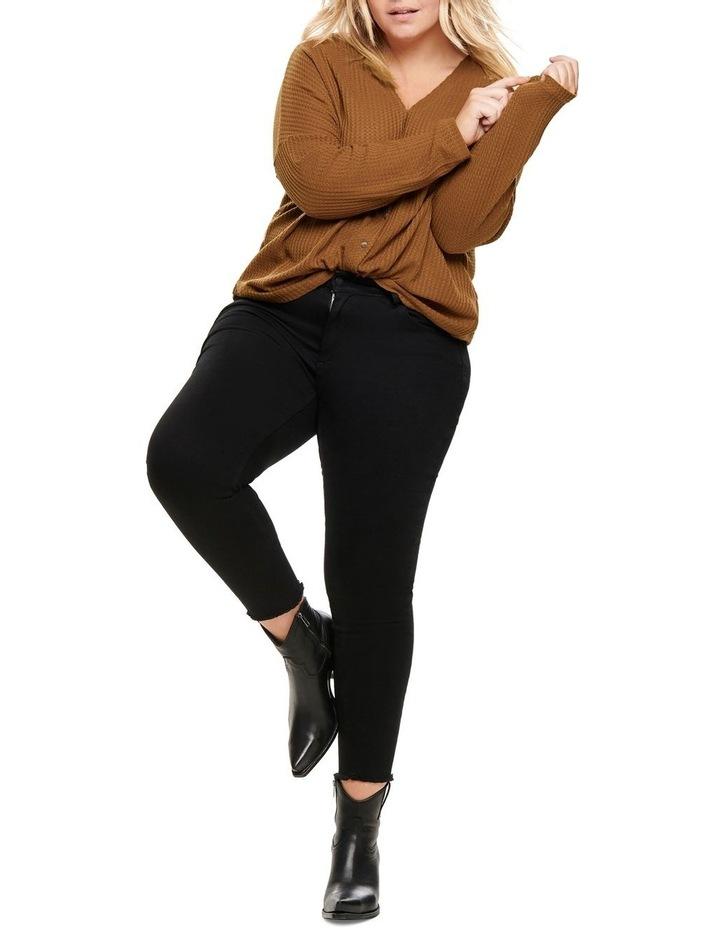 Dandy Long Sleeve Cardigan image 3