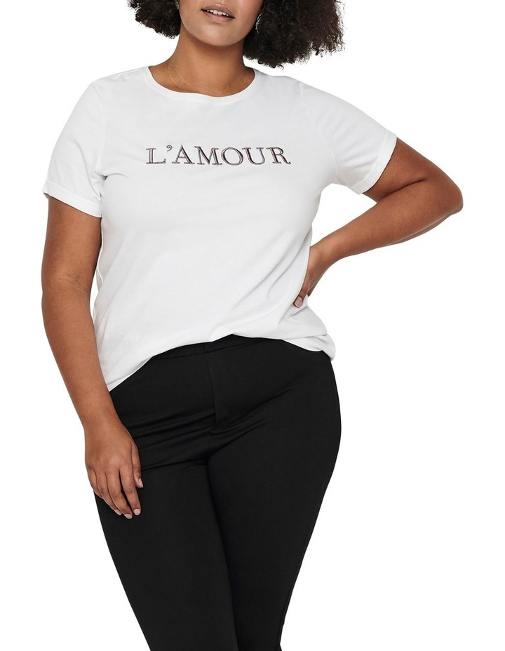 Antonia Life Short Sleeve T/Shirt image 1