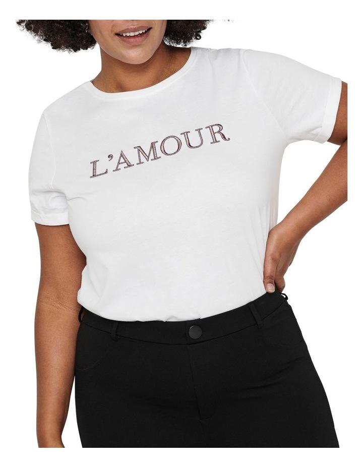 Antonia Life Short Sleeve T/Shirt image 4