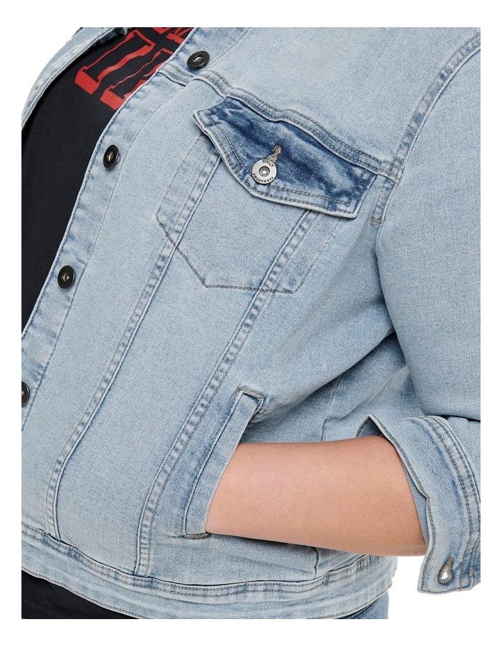 Ladies Denim Jacket image 5