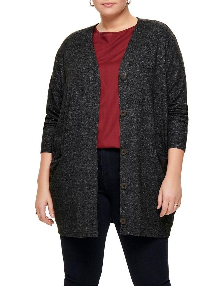 India Long Sleeve Cardigan image 1