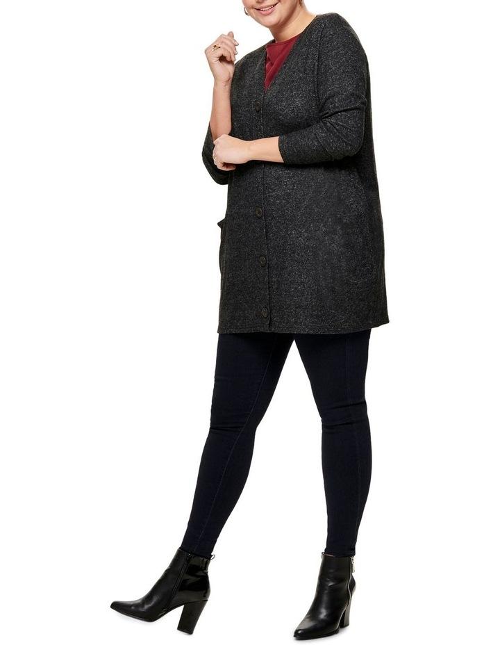 India Long Sleeve Cardigan image 2