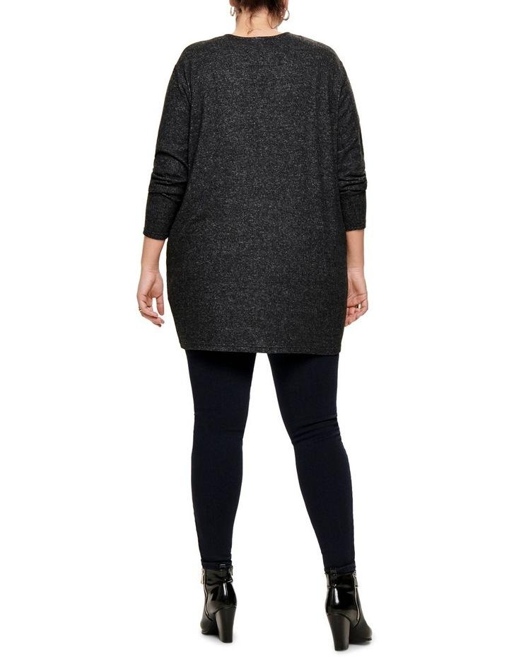 India Long Sleeve Cardigan image 3
