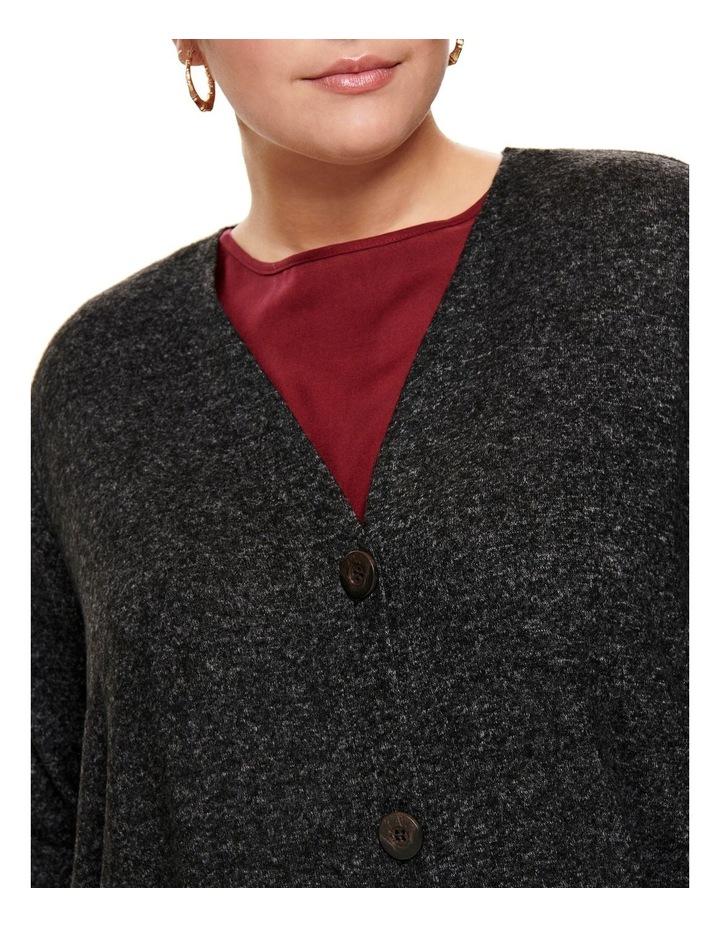 India Long Sleeve Cardigan image 4