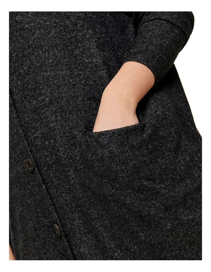 India Long Sleeve Cardigan image 5