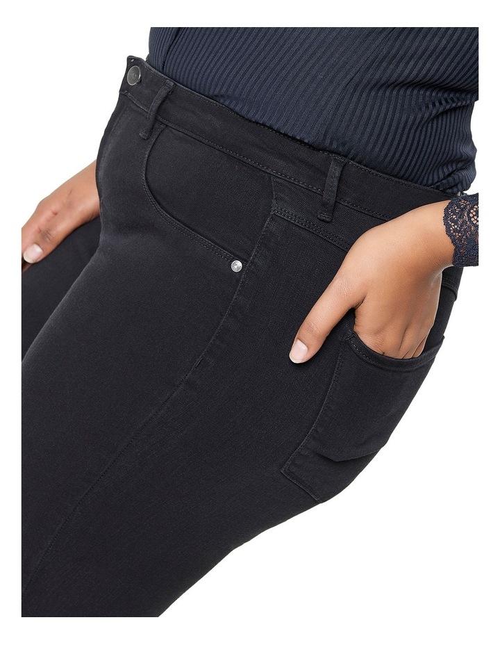 Push Up Regular Skinny Jean image 4