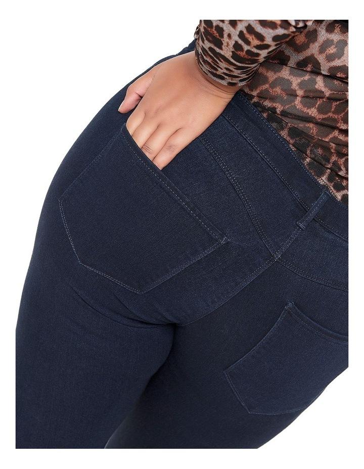 Push Up Skinny Jean image 4