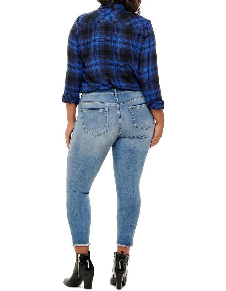Willy Reg Skinny Ankel Jeans image 2