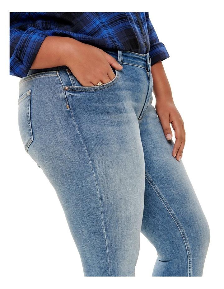 Willy Reg Skinny Ankel Jeans image 3