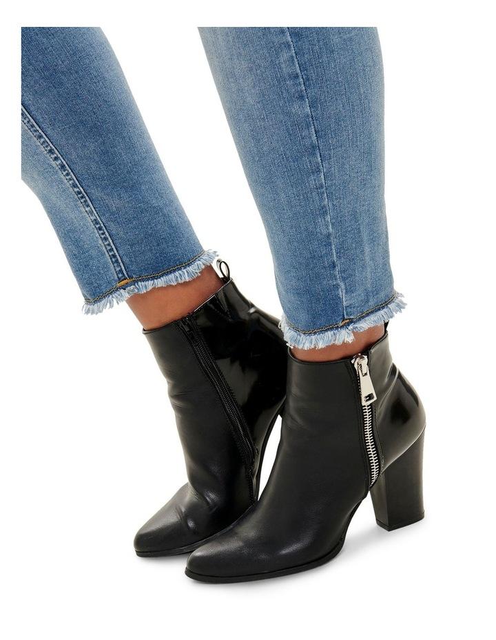 Willy Reg Skinny Ankel Jeans image 5