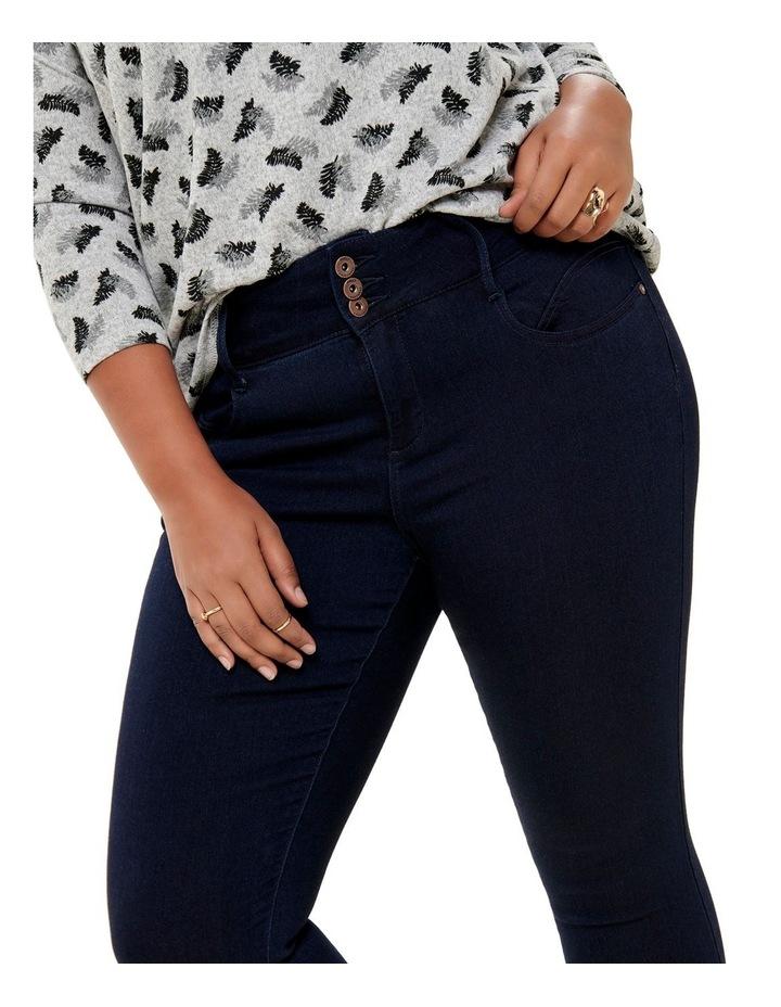 Anna Ankel Jeans Dark Blue Noos image 3