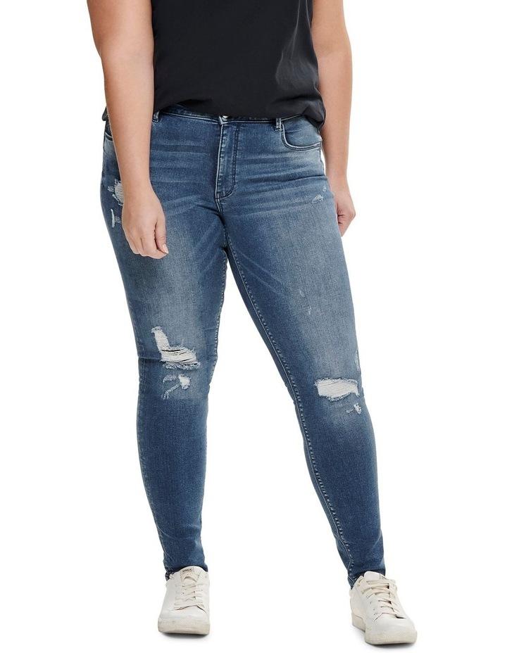 Jack Regular Skinny Jeans image 1
