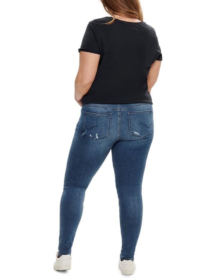 Jack Regular Skinny Jeans image 2