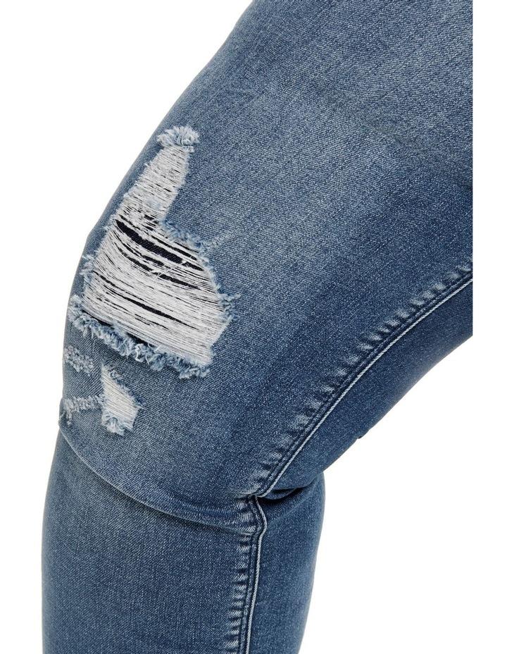 Jack Regular Skinny Jeans image 4