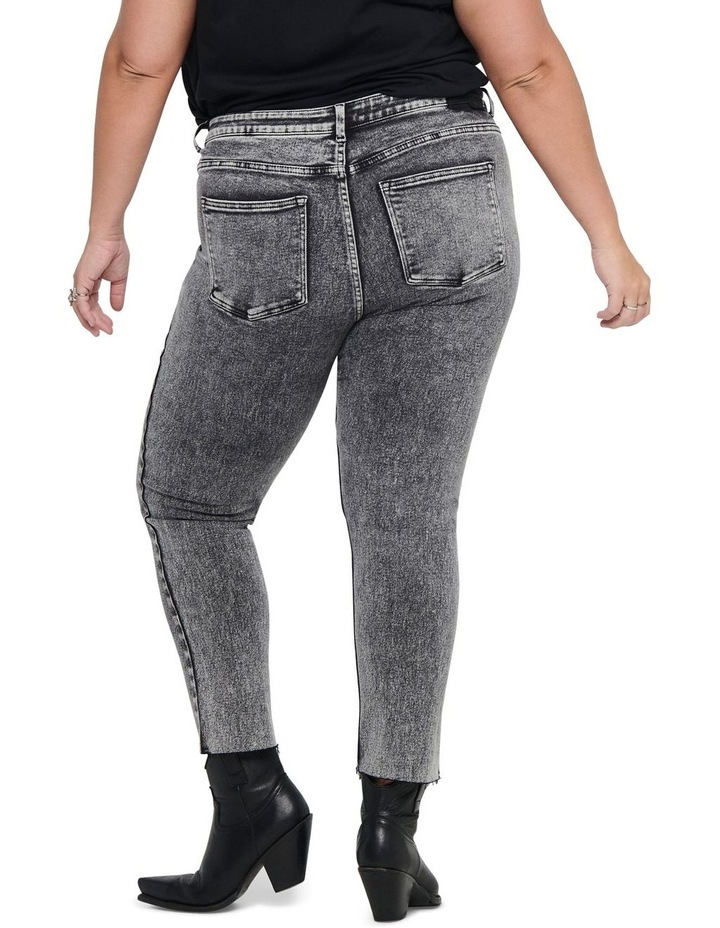 Rica Life Straight Ankle Jeans image 2